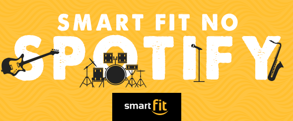 blog smart fit spotify